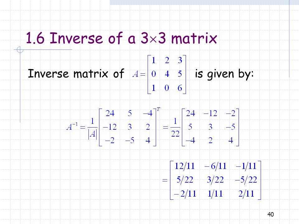 inverse matrix online berechnen berechnen sie die inverse. Black Bedroom Furniture Sets. Home Design Ideas
