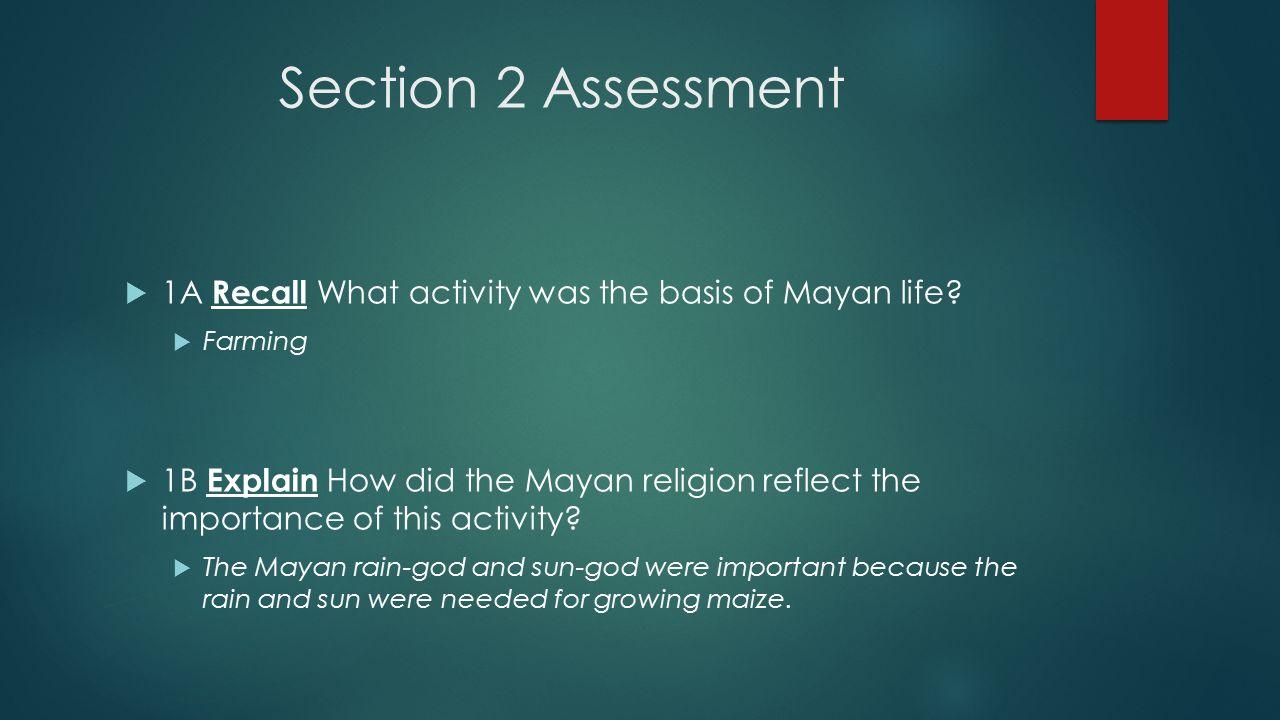 assessment 1a