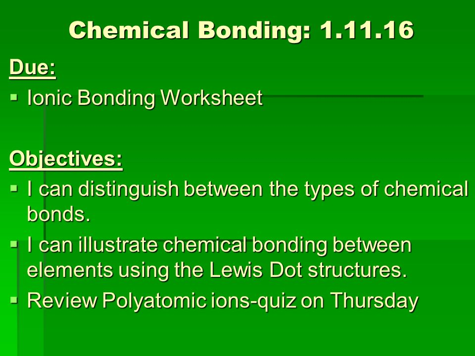 identifyind ionic covalent and metallic compounds lab report View, download and print ionic and molecular compounds - chemistry lab pdf template or form online 17 chemistry lab report templates are collected for any of your needs.