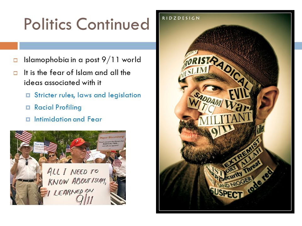 post 9 11 islamophobia Vii table of contents acknowledgments ix introduction: islamophobia: meta-narratives and localized discourses of the muslim 'other' post-9/11 1.