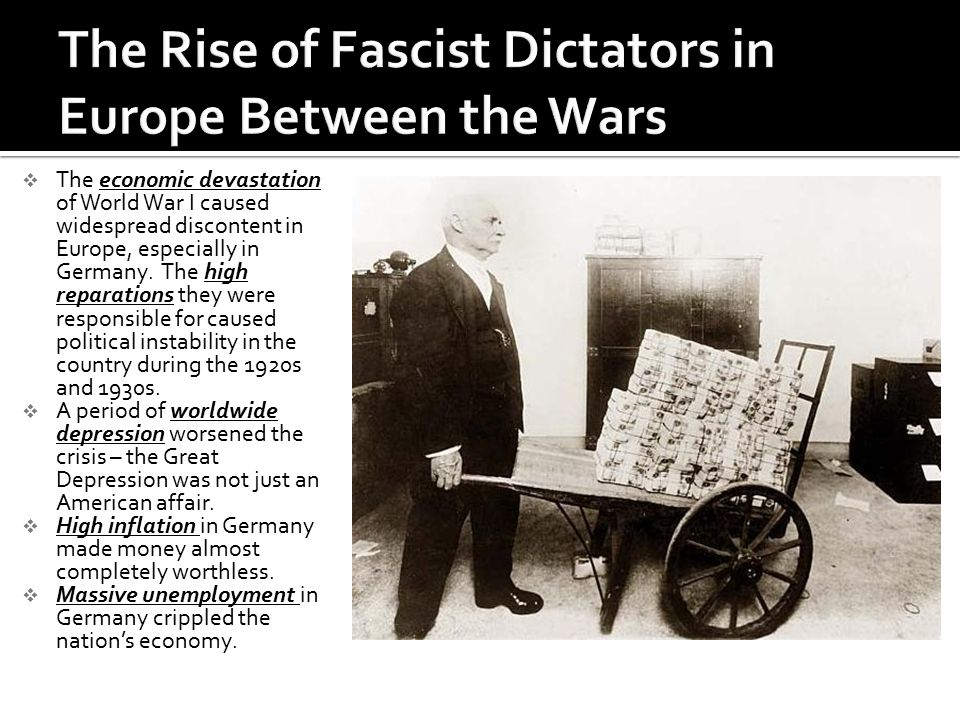 fascism in the 1920s and 1930s essay Fascism in the 1920's and 1930's 1,116 words, approx 4 pages during the 1800's europe had been the cultural, military, political, and the financial center of the world.