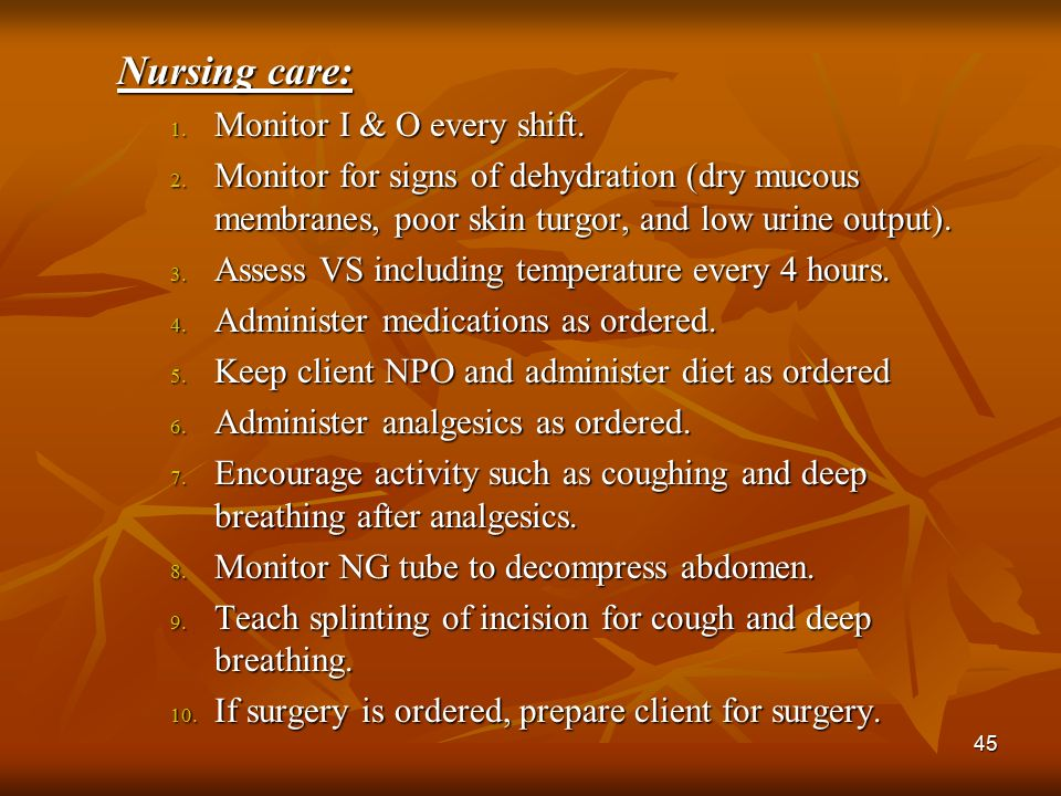 nursing care plan for poor skin turgor Nursing diagnosis : risk for fluid volume deficit age and extreme weight,   evaluation of skin turgor, mucous membranes, and the state of the anterior  fontanelle  visible by poor skin turgor, dry mucous membranes, and sunken  fontanelle.