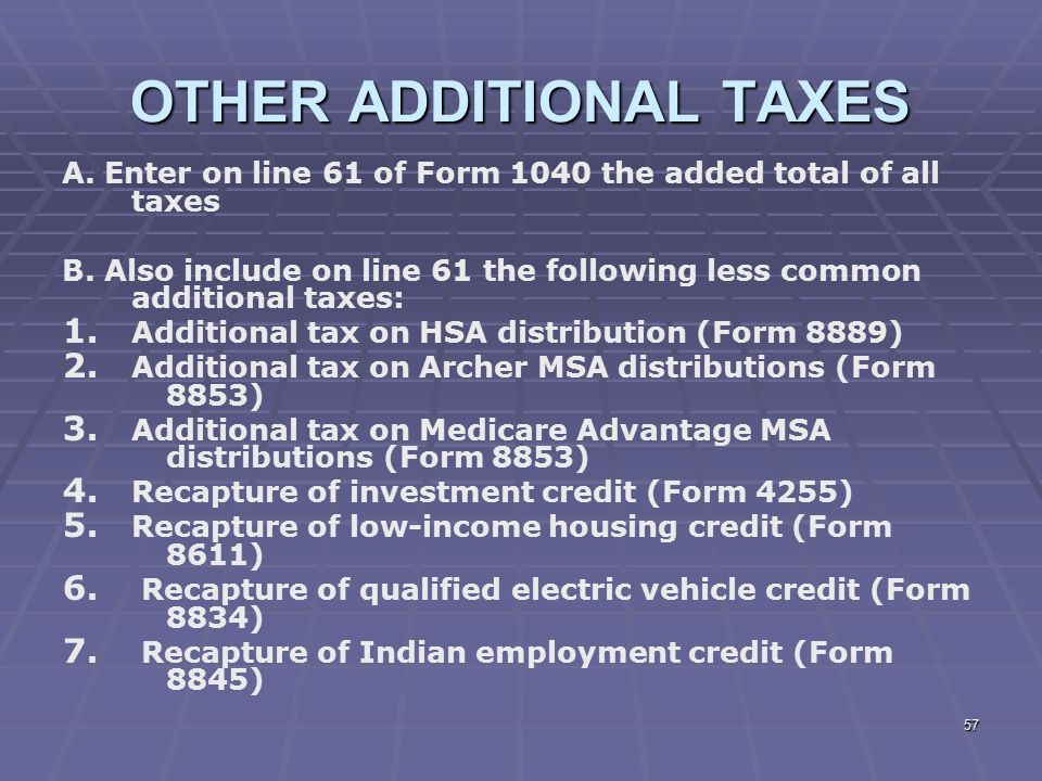 Liberty Tax Service Online Basic Income Tax Course. Lesson ppt ...