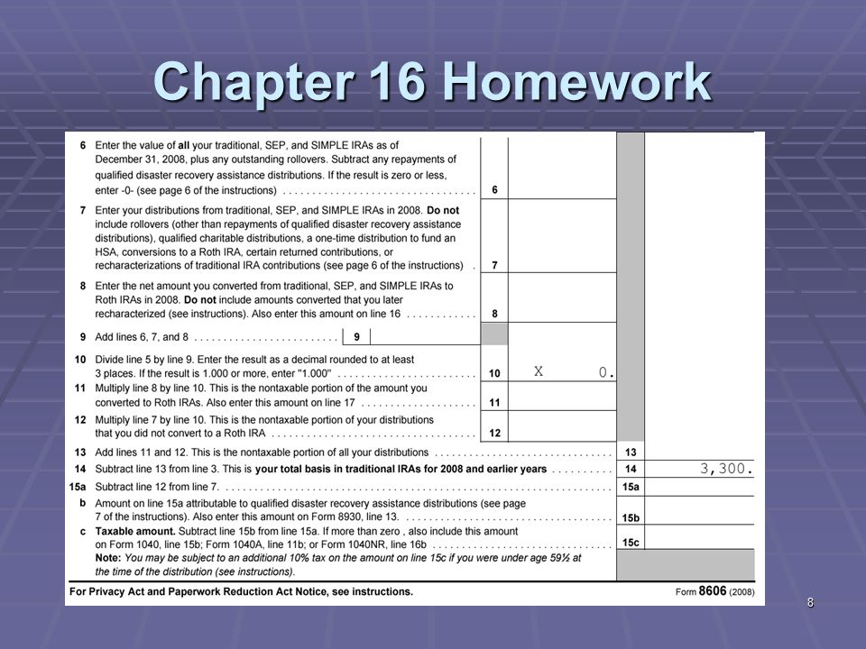 chapter 20 tax homework Helping students make connections across biology campbell biology is the unsurpassed leader  building on the key concepts chapter framework of  chapter 20.