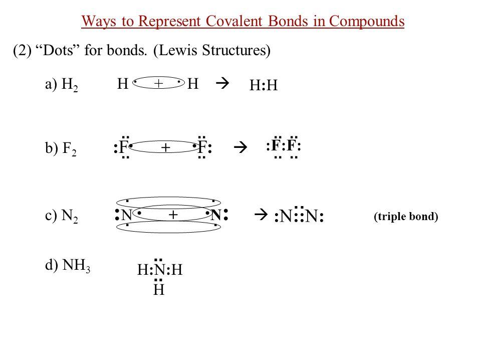 Ch. 12 Notes---Covalent Bonds - ppt video online download
