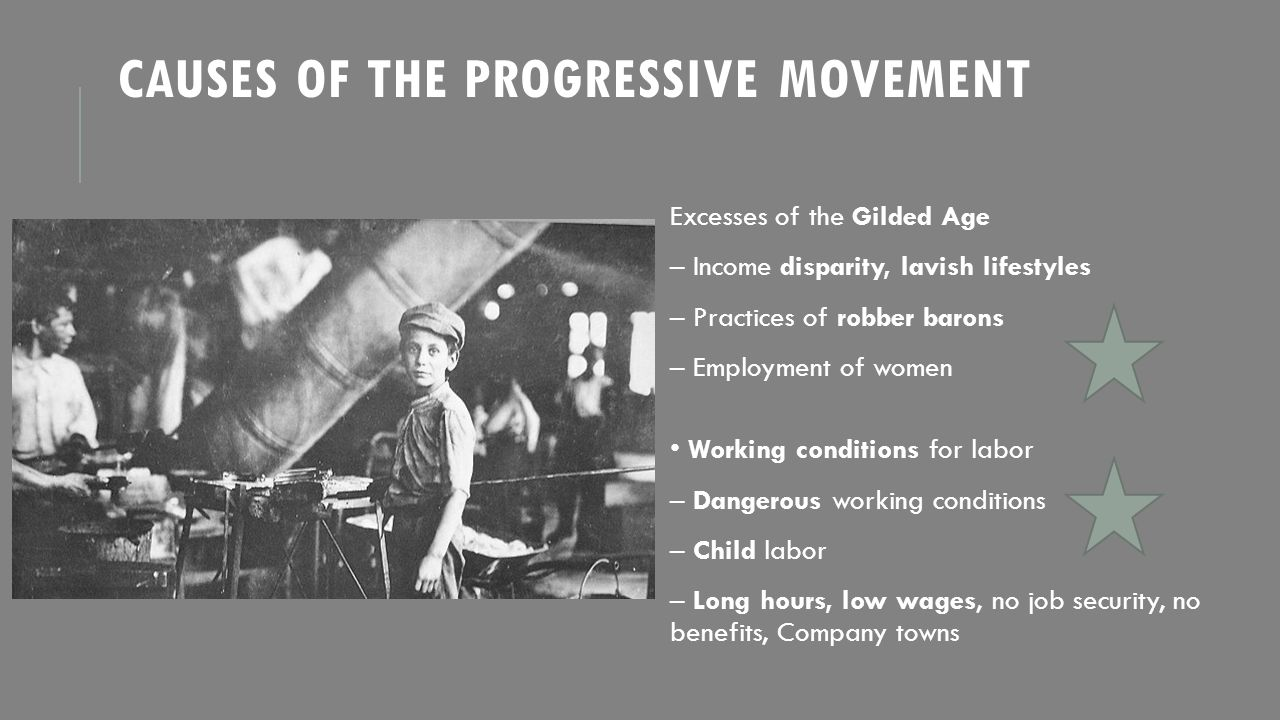 progressive movement 3 essay Us politics term papers (paper 3839) on the progressive movement: tom bellini history the progressive movement in 1905 american social reformers began to call.