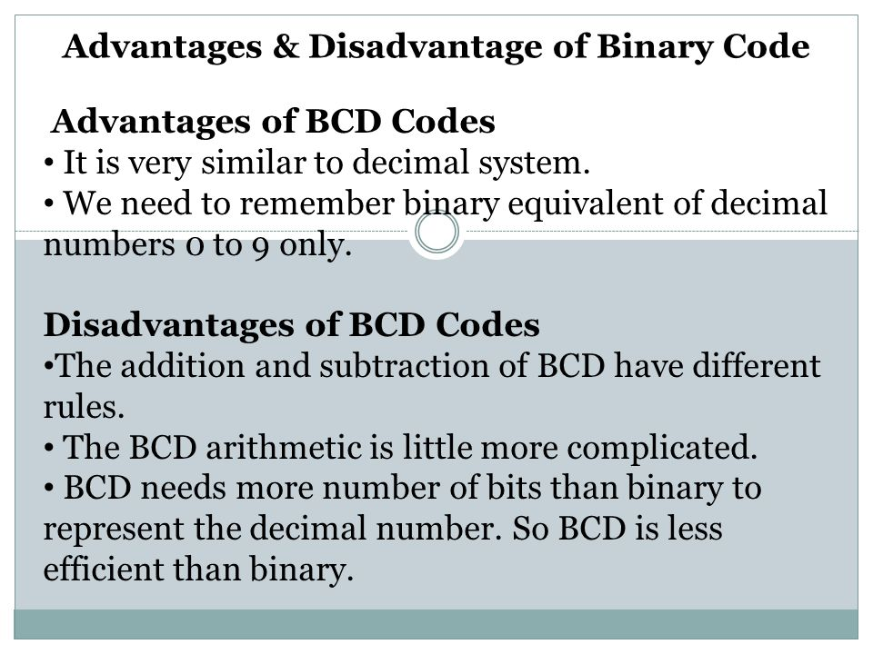 Binary software reviews