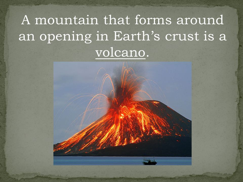 Chapter 5 Lesson 2 The Moving Crust - ppt video online download