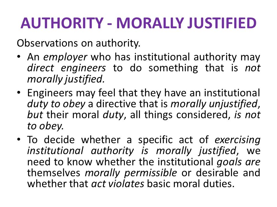 affirmative action morally justifiable in a Anyone interested to objectively study the topic of affirmative action  how can it  ever be morally justified for us to discriminate based on the.