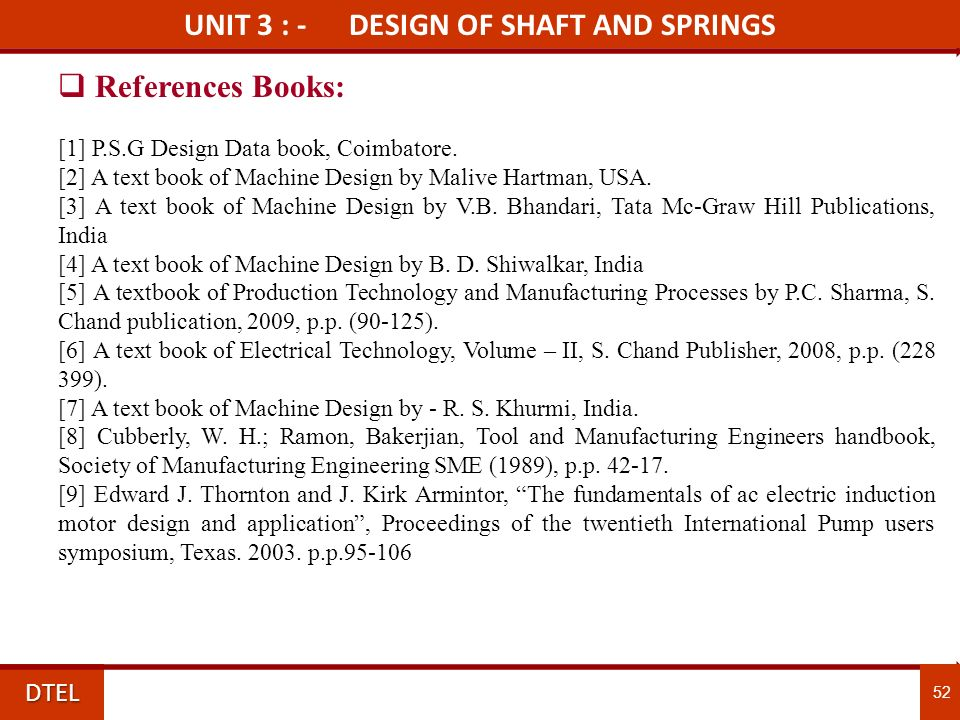 DEPARTMENT OF MECHANICAL ENGINEERING - ppt download
