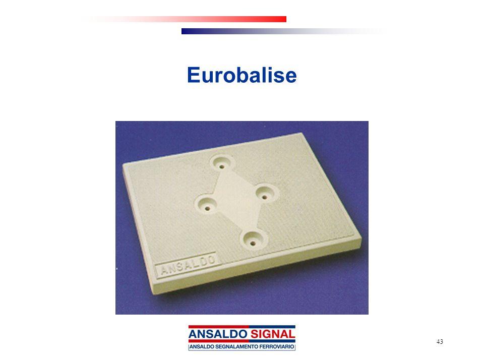Eurobalise