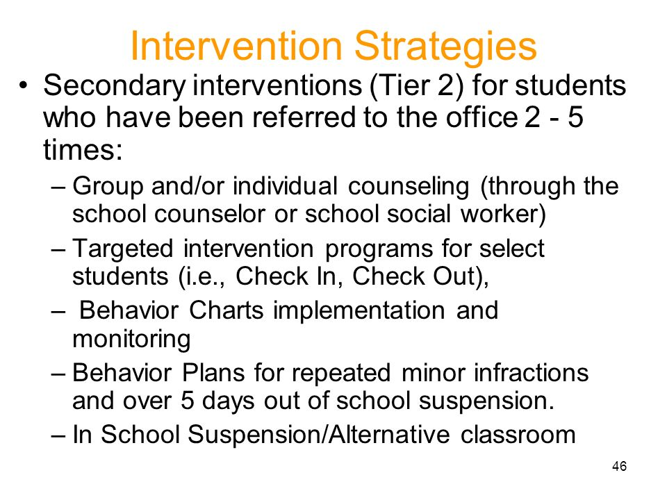 behavior intervention strategies Evidence-based interventions implementing behavior strategies aba fundamentals podcast other intervention options there are many intervention methods currently in practice for individuals with autism.