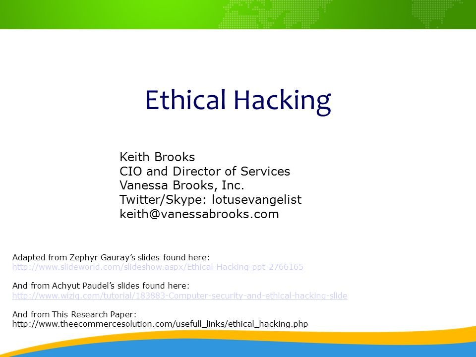 hacker ethics essay The hacker ethic was a series of ideas that were documented in a book called hackers by levy the programmers believed that information should be free to all to understand how things work and can be improved.