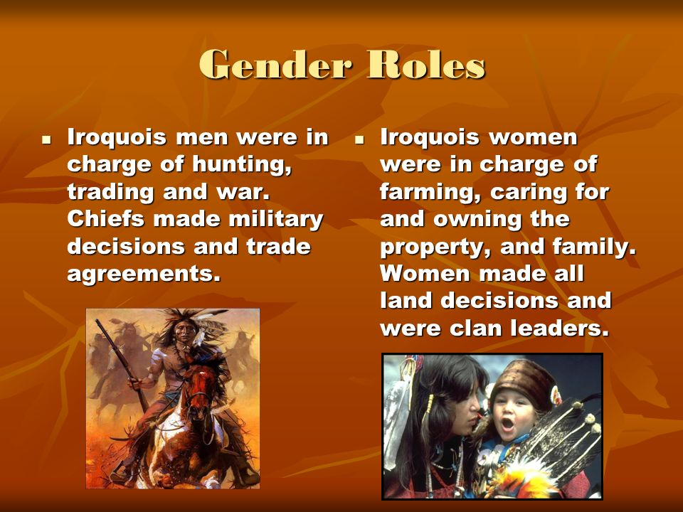 gender roles in hopi and navajo The dna provided legal assistance to the navajo, hopi, and apache tribes in addition to this important position mr zah was elected president of the window rock unified school district board of directors in 1973, which was the first all navajo school board.