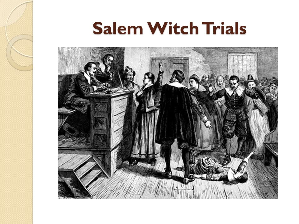 the focus of the salem witch trials in arthur millers play the crucible The crucible by arthur miller his 1953 play, the tony award-winning the crucible, a dramatization of the salem witch trials of 1692 and an allegory of.