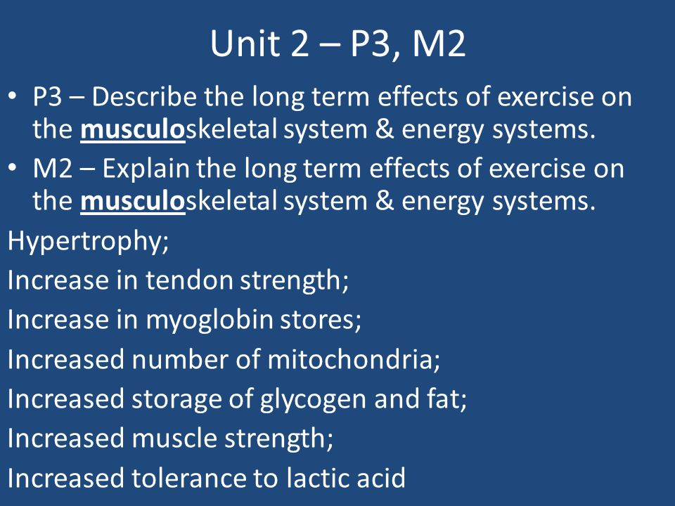 unit2 the physiology of fitness Fitness examplease fill free to take this quizmake sure you complete the whole  quiz.