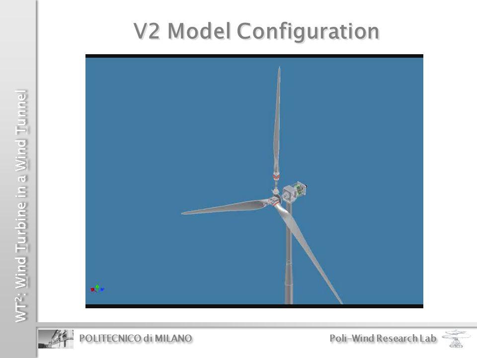 V2 Model Configuration