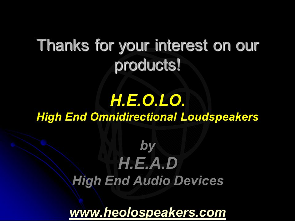 Thanks for your interest on our products!
