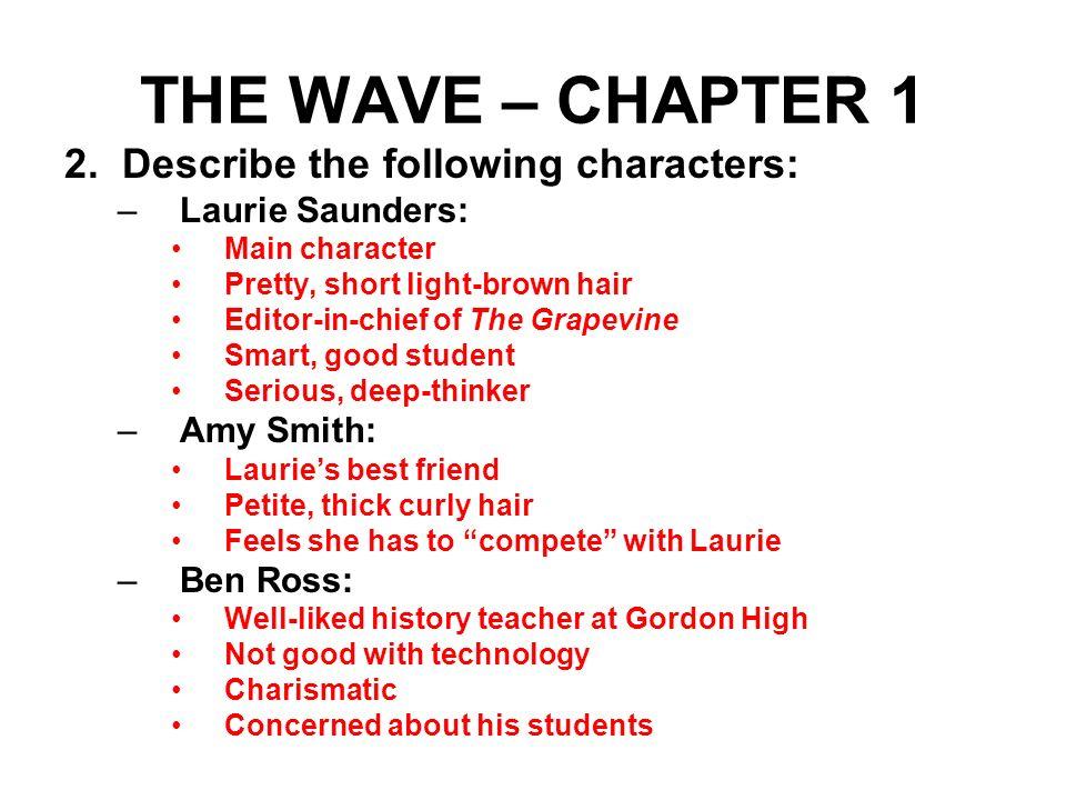 the wave todd strasser pdf