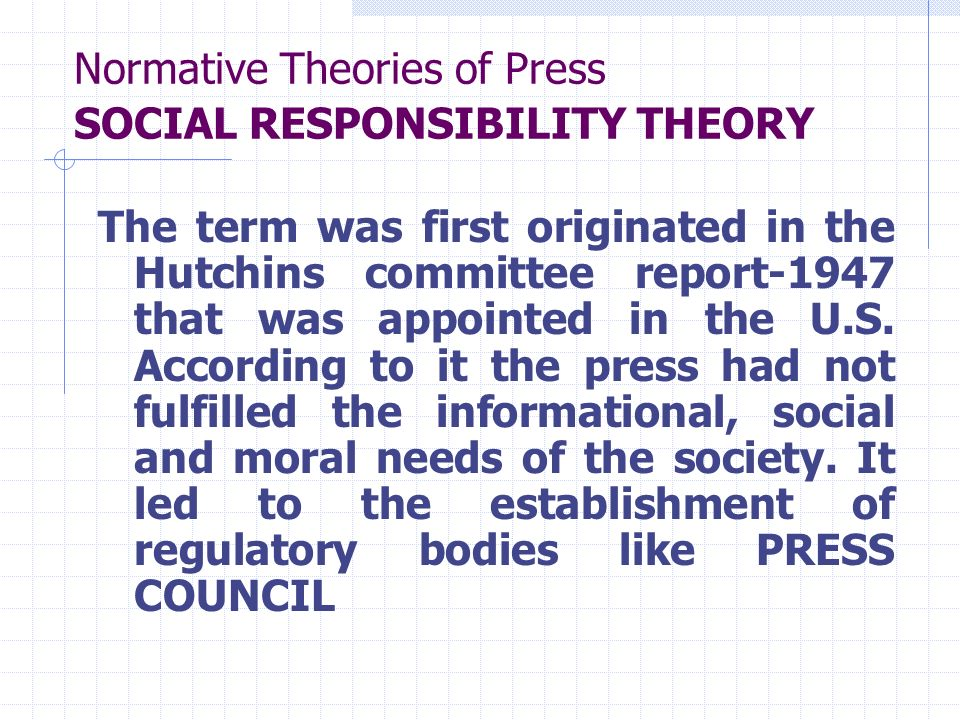 the normative structure of sociology theory Now let's try to locate the role of norms within a theory of agency  and social  psychologists and sociologists have some ideas about how these  through  which individuals come to possess a particular normative structure.