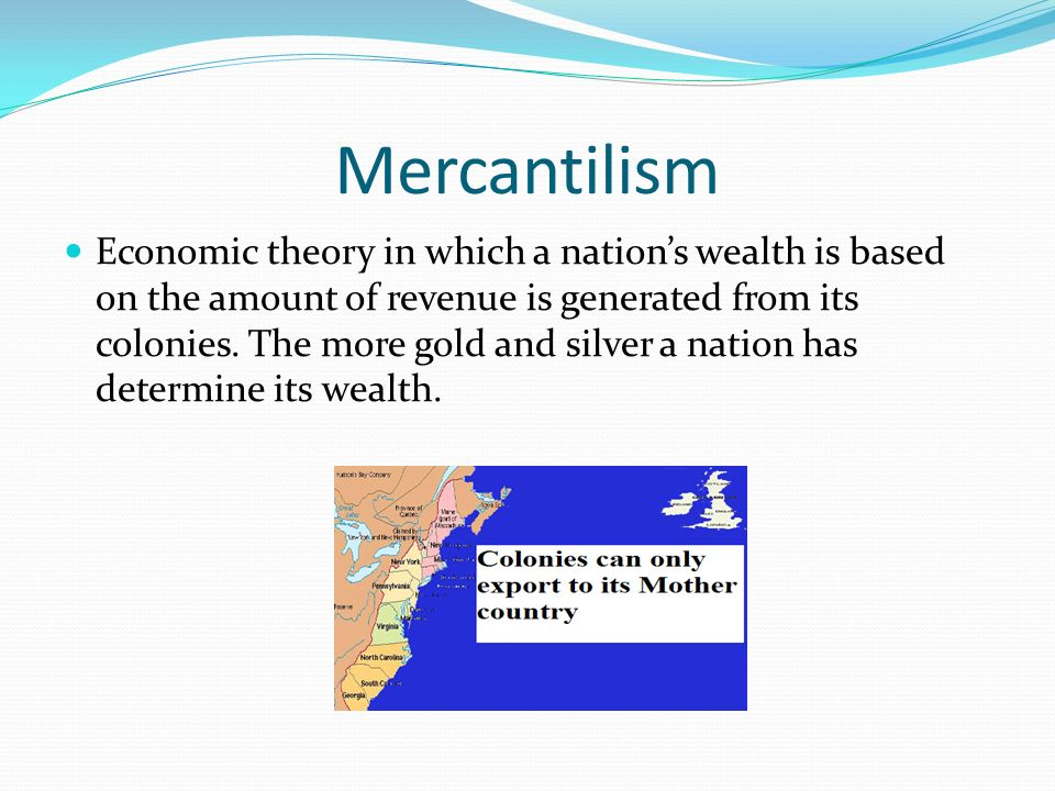 from mercantilism to the wealth of nations The wealth of nations is a seminal work of economic theory by the scottish  economist  in response to the prevailing economic theory of the time,  mercantilism.