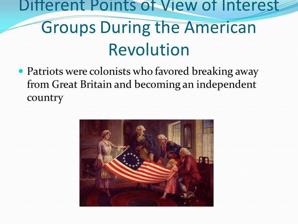 american colonists breaking away from britain Persuasive writing were the american colonists justified in waging war and breaking away from britain assignment: 1763 marked the end of the french and indian war, the final defeat of the french and their native american allies in america.