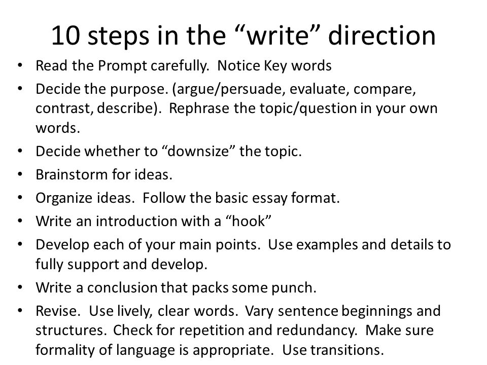 essay writing ppt download - Basic Essay Examples
