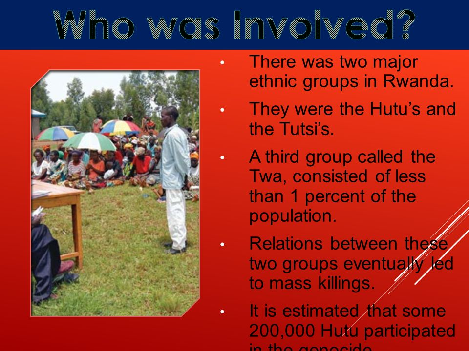 relationship between tutsis and hutus in rwanda