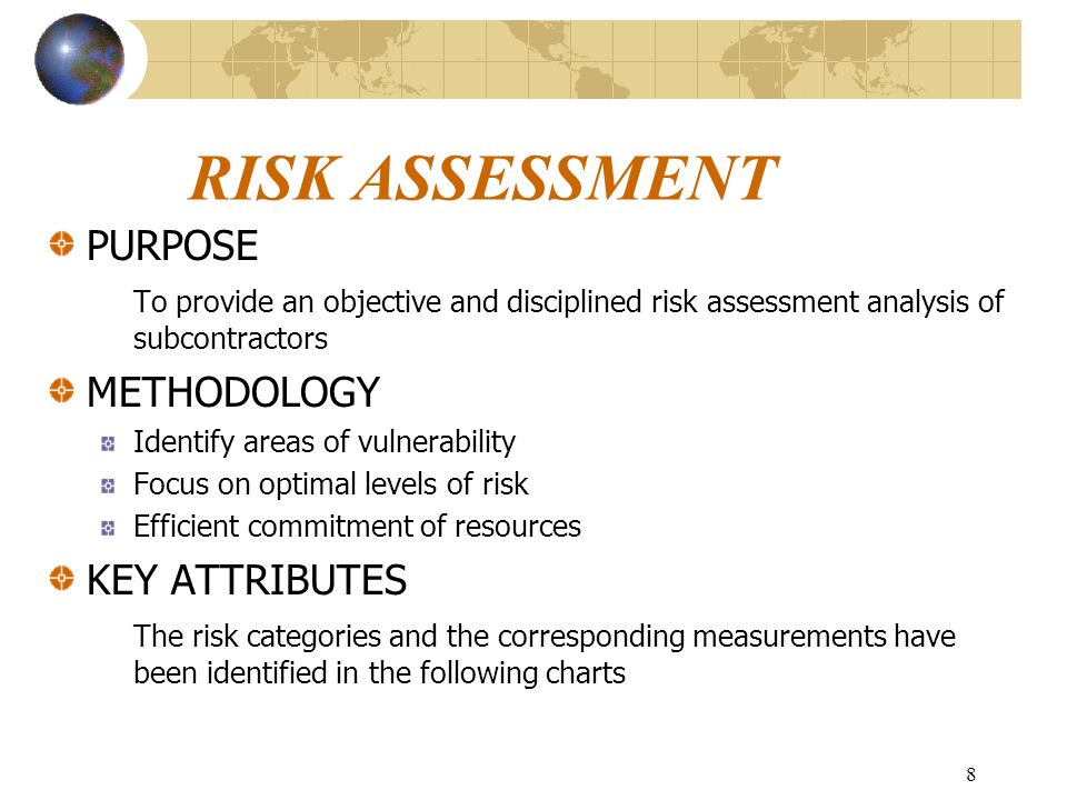 analyze the purpose of an assessment Various types of ongoing observational assessments were also included a profile of each assessment includes the purpose of the measure, key constructs .