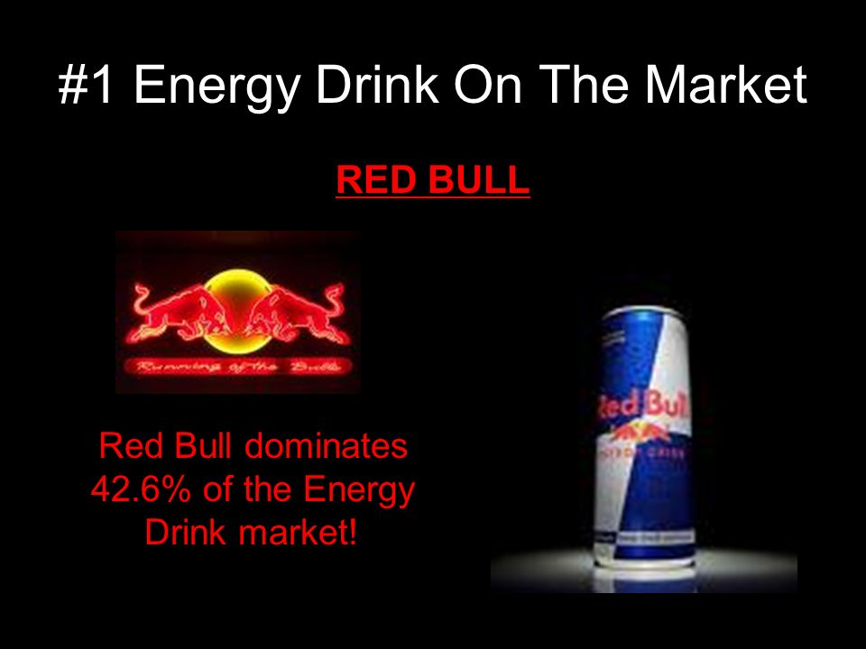 energy drink and red bull 2 essay In the energy and sport drink sector, estimated to be worth £750mn, it had an 86 per cent brand share by 2000, more than double the combined sales of lucozade's energy and sports brands we will write a custom essay sample on red bull energy drinks specifically for you.
