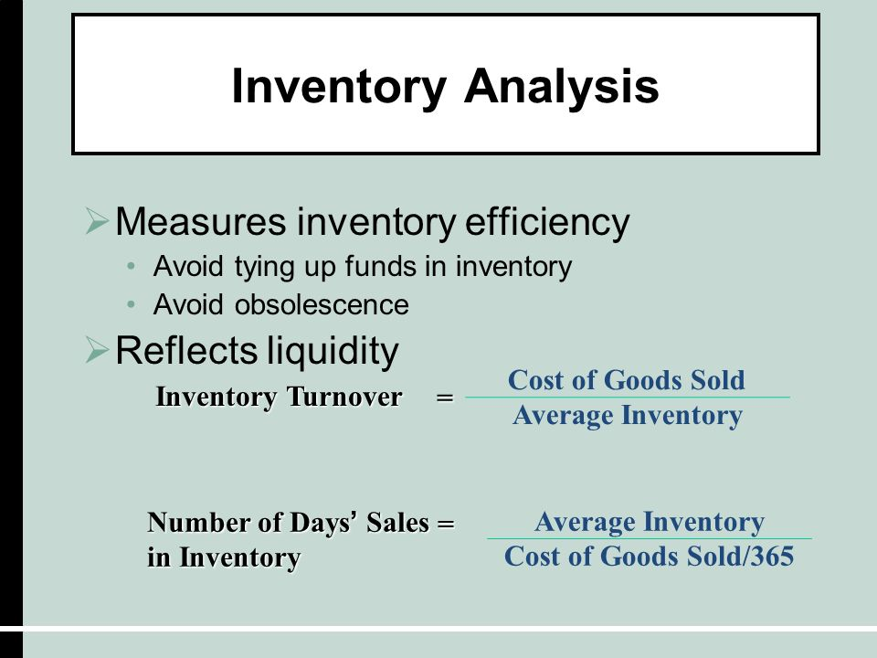 analyzing inventory cost and service in Inventory analysis simplified: turnover, customer service level & stockouts july 31, 2013 by paul trujillo 4 comments inventory analysis refers to a set of metrics used to optimize inventory levels — minimizing stock outs without overstocking.