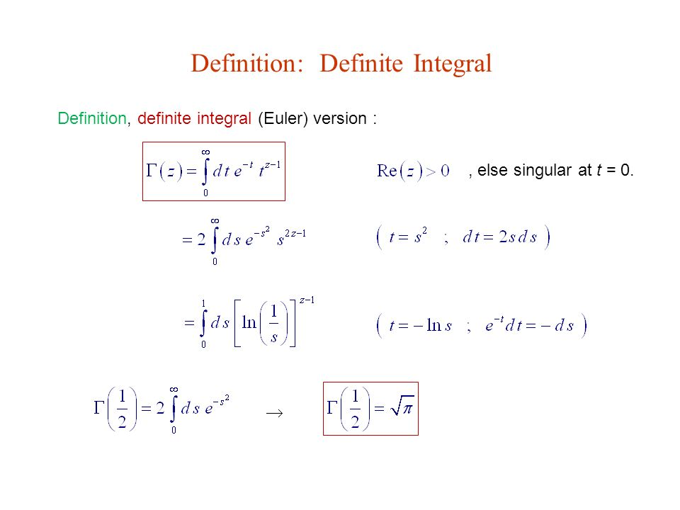 definite integral formulas - photo #26
