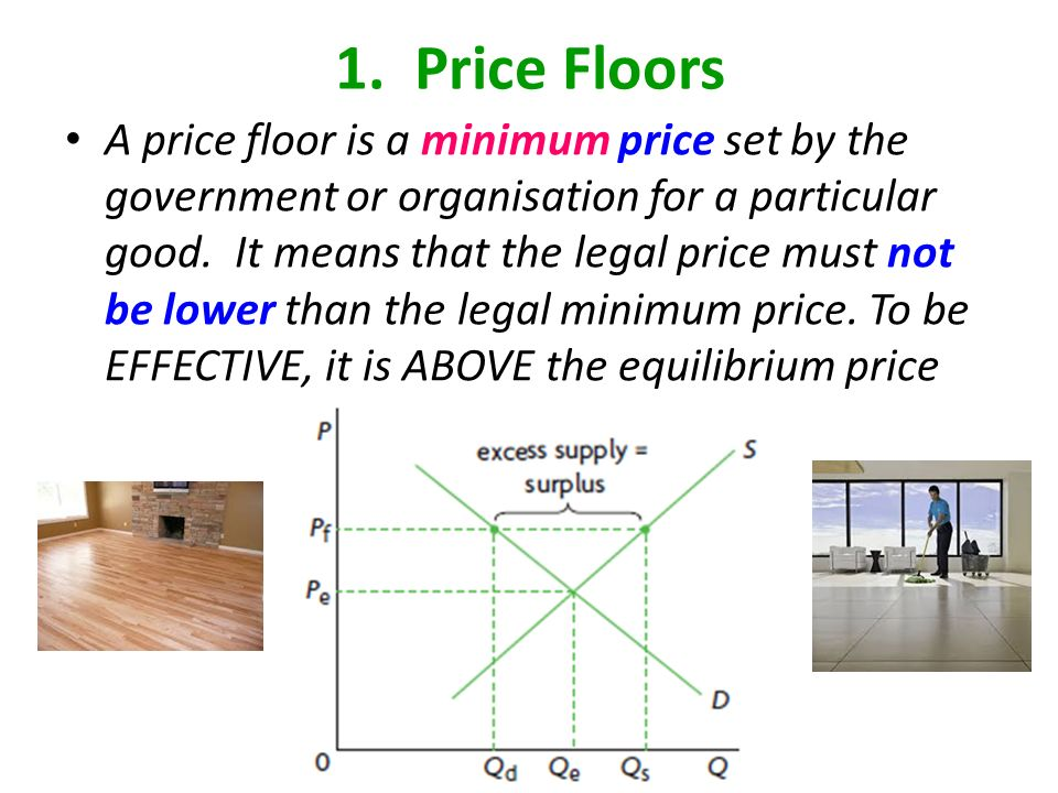 Good Price Floors