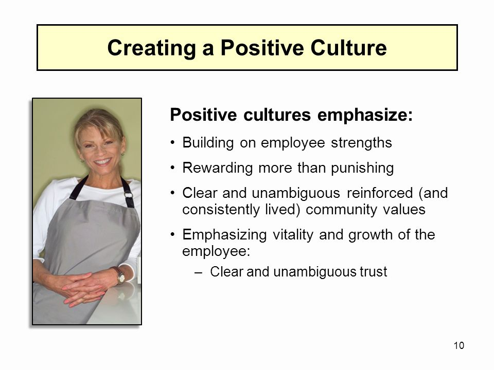esan developing a culture of employee By katharine esty and mindy gewirtz have you ever asked yourself, just how  many of the employees in my organization are really engaged if you believe it is .