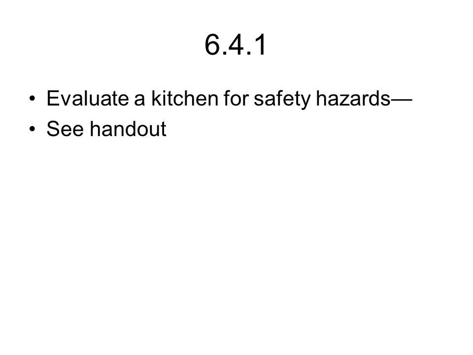 explain how to dispose of food safely nvq