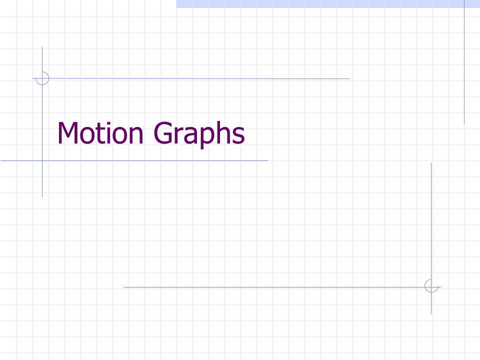 Motion Graphs Ppt Video Online Download