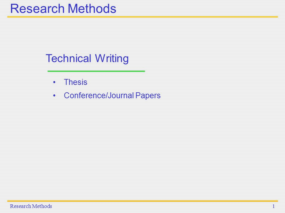 methods of thesis writing You can see the finish line of graduation, but one final obstacle stands in your way: the thesis crafting a well-composed thesis can be a daunting proposition, but.