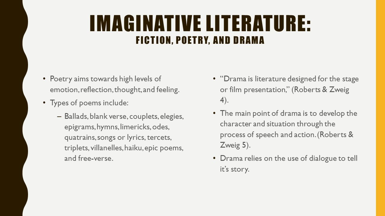 genres of literature and fiction Genre fiction is also known as popular, commercial or category fiction generally speaking, it places a greater emphasis on plot than literary or mainstream fiction.