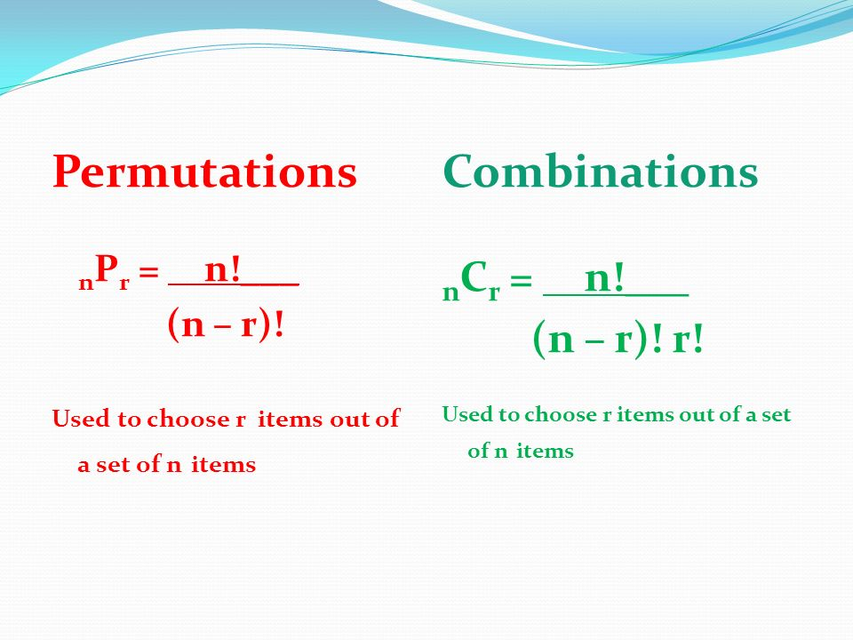 acc math i permutations and combinations worksheet the best and most comprehensive worksheets. Black Bedroom Furniture Sets. Home Design Ideas