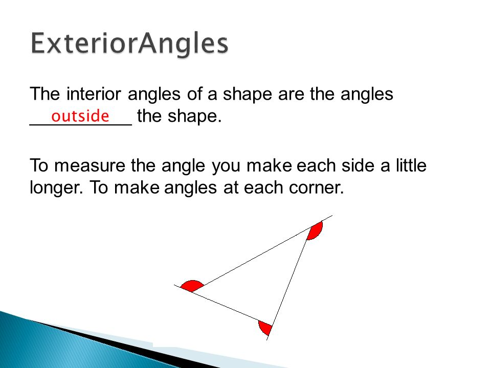 Geometry Ppt Video Online Download
