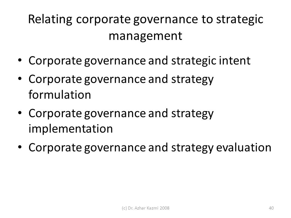 strategic management strategy formulation Most often, the strategic planning process has 4 common phases: strategic  analysis, strategy formulation, implementation and monitoring.