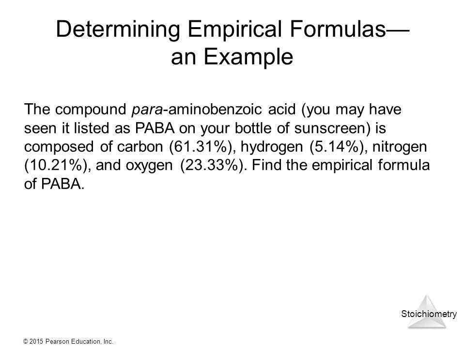 essay on empirical formula Free college essay empirical formula of magnesium oxide empirical formula of magnesium oxide the purpose of this experiment is to determine the empirical formula of.