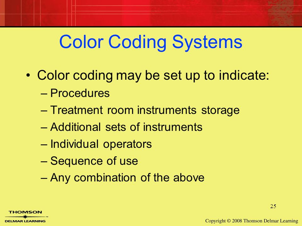 Basic Chairside Instruments And Tray Systems Ppt Video