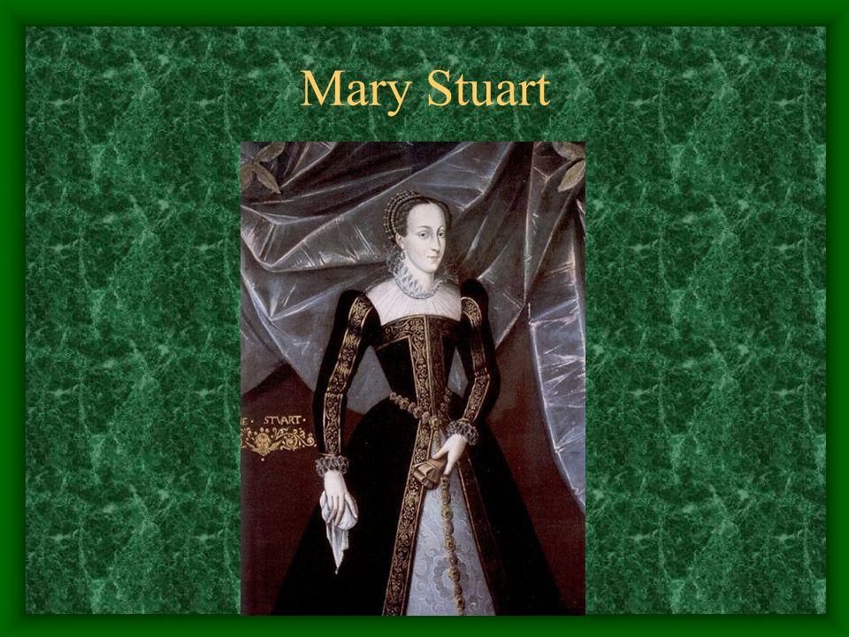 presentation mary stuart Joseph stuart, phd is a professor at the university of mary, an affordable, private, catholic college in bismarck, north dakota.