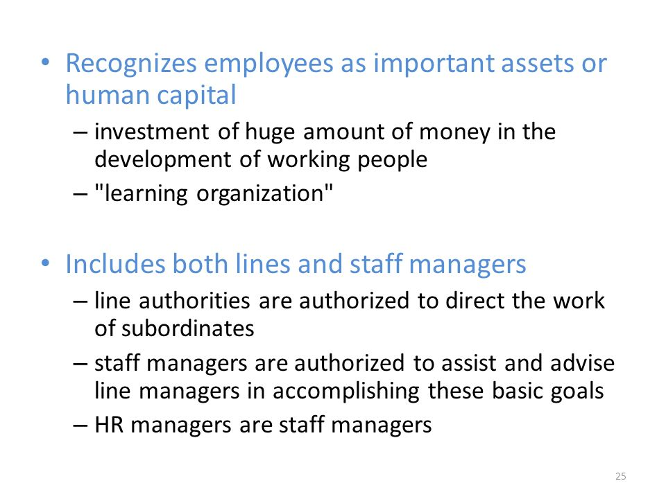 how important is human capital to Assessing the value of human capital (hc), the most important asset of any organization, has long been easier said than done.