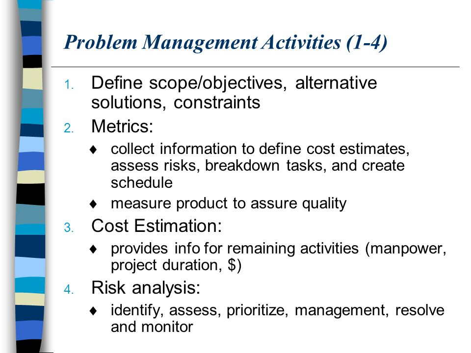 risk management problem set 1 Fin 415 week 3 individual assignment risk management problem, set i this  tutorial was purchased 5 times & rated a+ by student like you 1 reviews   write a .