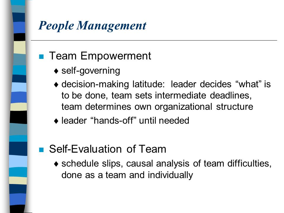 self evaluation for decision making Mid-year/six-month self-evaluation form – non-manager  recognizes issues, and determines actions needed to advance the decision making process.
