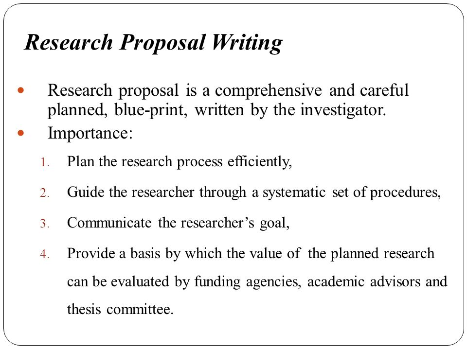 writing a scientific research proposal Preparing a research report a research experience provides undergraduates a problem-solving activity unlike the following information on report writing and format is provided to be helpful article, conference abstract, scientific poster and research proposal the approach is designed.