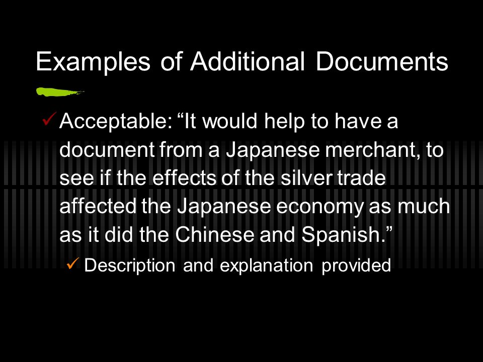 silver trade dbq thesis Click here click here click here click here click here this amazing site, which includes experienced business for 9 years, is one of the leading pharmacies.