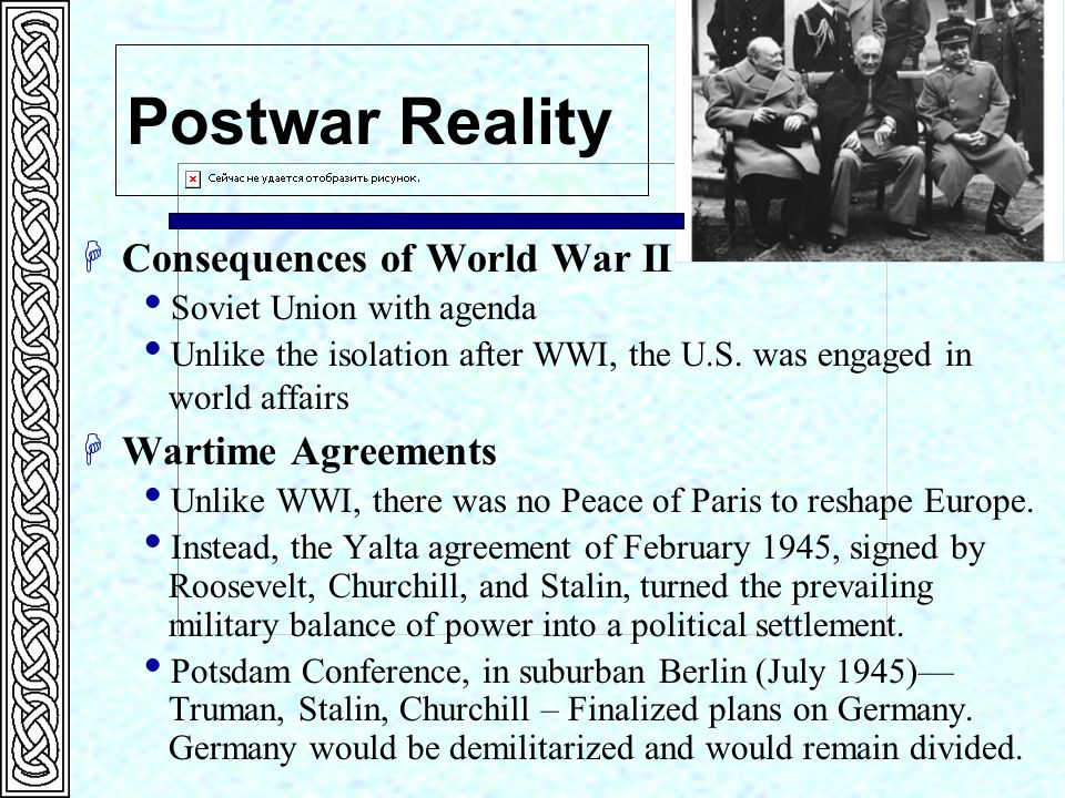 political and social effects of world war 2 The effects of world war ii on economic and health outcomes across europe  iris kesternich  and unpleasant political and social environments but.